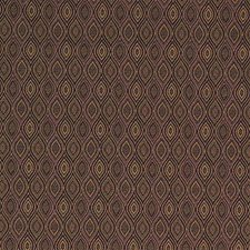 Purple/Beige Bargellos Drapery and Upholstery Fabric by Kravet