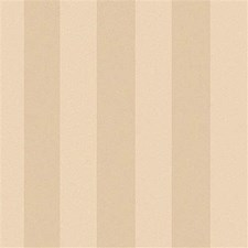 Khaki/S Stripes Drapery and Upholstery Fabric by Groundworks