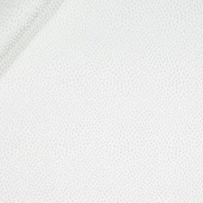 White Drapery and Upholstery Fabric by Robert Allen