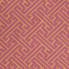 Fuchsia Drapery and Upholstery Fabric by Robert Allen /Duralee