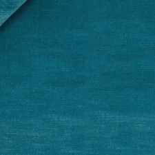 Teal Drapery and Upholstery Fabric by Robert Allen