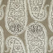 Sterling Drapery and Upholstery Fabric by Robert Allen