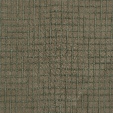 Moss Check Drapery and Upholstery Fabric by Kravet