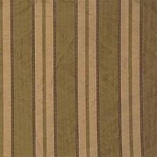 Light Green/Beige Stripes Drapery and Upholstery Fabric by Kravet