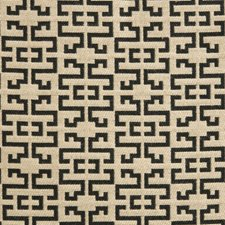 Bisque Contemporary Drapery and Upholstery Fabric by Kravet