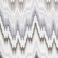 Graphite Drapery and Upholstery Fabric by Scalamandre