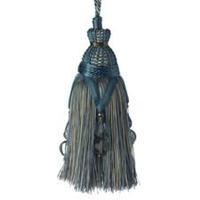 272306 7299 11 Turquoise by Robert Allen