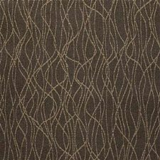Brown/Beige Modern Drapery and Upholstery Fabric by Kravet
