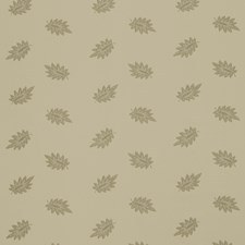 Bisque Leaves Drapery and Upholstery Fabric by Fabricut