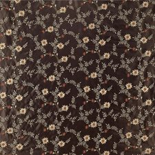 Mocha Drapery and Upholstery Fabric by Kravet