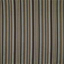 Licorice Stripes Drapery and Upholstery Fabric by Kravet