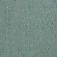Light Blue/Multi Novelty Drapery and Upholstery Fabric by Kravet