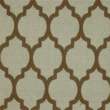 Green/Brown Solid W Drapery and Upholstery Fabric by Kravet