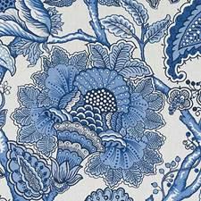 296527 DE42580 5 Blue by Robert Allen