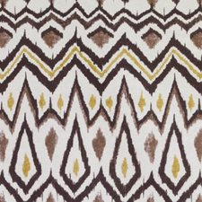Gold Drapery and Upholstery Fabric by Robert Allen/Duralee
