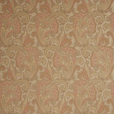 Harvest Paisley Drapery and Upholstery Fabric by Fabricut