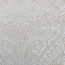 Oatmeal Drapery and Upholstery Fabric by Highland Court