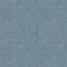 Blue/Beige Solids Drapery and Upholstery Fabric by Kravet