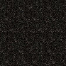 Black/Brown Small Scales Drapery and Upholstery Fabric by Kravet