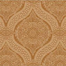 Butternut Damask Drapery and Upholstery Fabric by Kravet