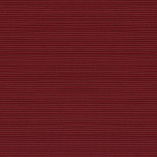 Red/Burgundy Ottoman Drapery and Upholstery Fabric by Kravet