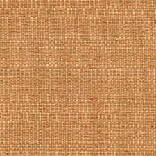 Orange/White Solid W Drapery and Upholstery Fabric by Kravet