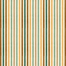 Peacock Stripes Drapery and Upholstery Fabric by Kravet