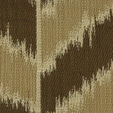 Flax Ikat Drapery and Upholstery Fabric by Kravet