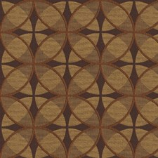 Copper Contemporary Drapery and Upholstery Fabric by Kravet