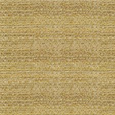 Gold/Brown/Beige Ethnic Drapery and Upholstery Fabric by Kravet