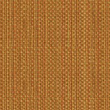 Cognac Stripes Drapery and Upholstery Fabric by Kravet