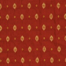 Poppy Small Scale Woven Drapery and Upholstery Fabric by Fabricut