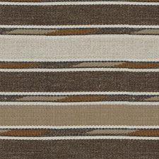 Shale Stripes Drapery and Upholstery Fabric by Kravet