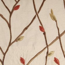 Vintage Drapery and Upholstery Fabric by Duralee