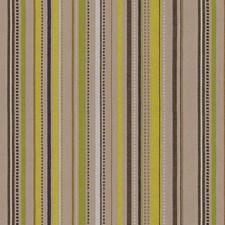 Pistachio Stripes Drapery and Upholstery Fabric by Kravet