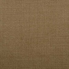 Camel Basketweave Drapery and Upholstery Fabric by Duralee