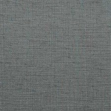 Aqua Metallic Drapery and Upholstery Fabric by Duralee