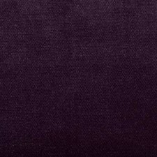 Amethyst Faux Leather Drapery and Upholstery Fabric by Duralee