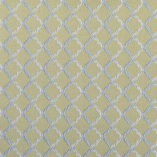Pistachio Diamond Drapery and Upholstery Fabric by Duralee