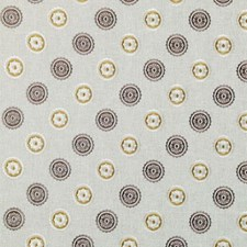 Burlap Dots Drapery and Upholstery Fabric by Duralee