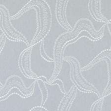 Pewter All Over Drapery and Upholstery Fabric by Duralee
