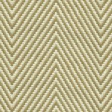 Linen Herringbone Drapery and Upholstery Fabric by Kravet