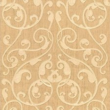 Champagne Lattice Drapery and Upholstery Fabric by Kravet