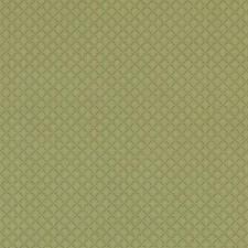 Avocado Diamond Drapery and Upholstery Fabric by Duralee