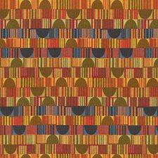 Fiesta Geometric Drapery and Upholstery Fabric by Kravet