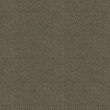 Grey/Black Diamond Drapery and Upholstery Fabric by Kravet