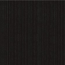 Black Stripes Drapery and Upholstery Fabric by Kravet