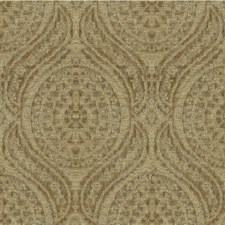 Truffle Damask Drapery and Upholstery Fabric by Kravet