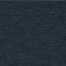 Indigo/Blue Solids Drapery and Upholstery Fabric by Kravet
