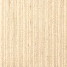 Vanilla Stripes Drapery and Upholstery Fabric by Fabricut